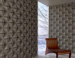 3D wall panel 025 AM147