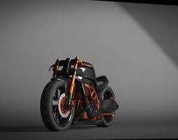 street fighter 3D asset