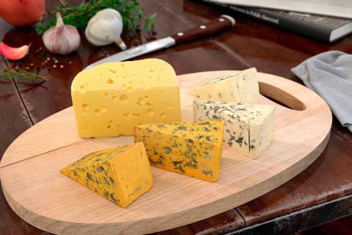 cheese 46 AM151