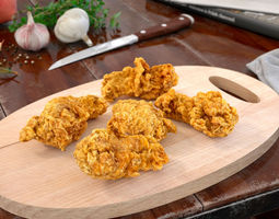 3D chicken 42 AM151