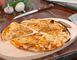 3D pizza 39 AM151