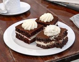 cake 19 AM150 3D