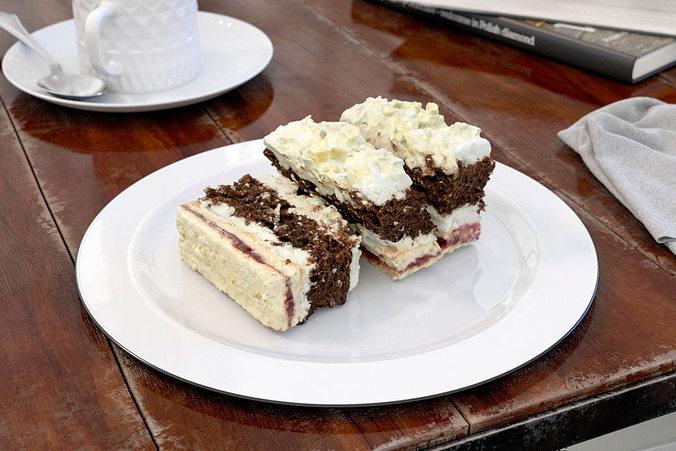 cake 10 am150 3d model max obj fbx c4d mtl 1