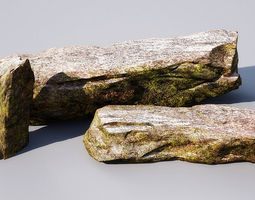 3D stones 15-08 AM148