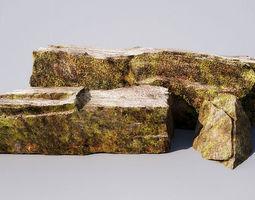 stones 15-02 am148 3d model
