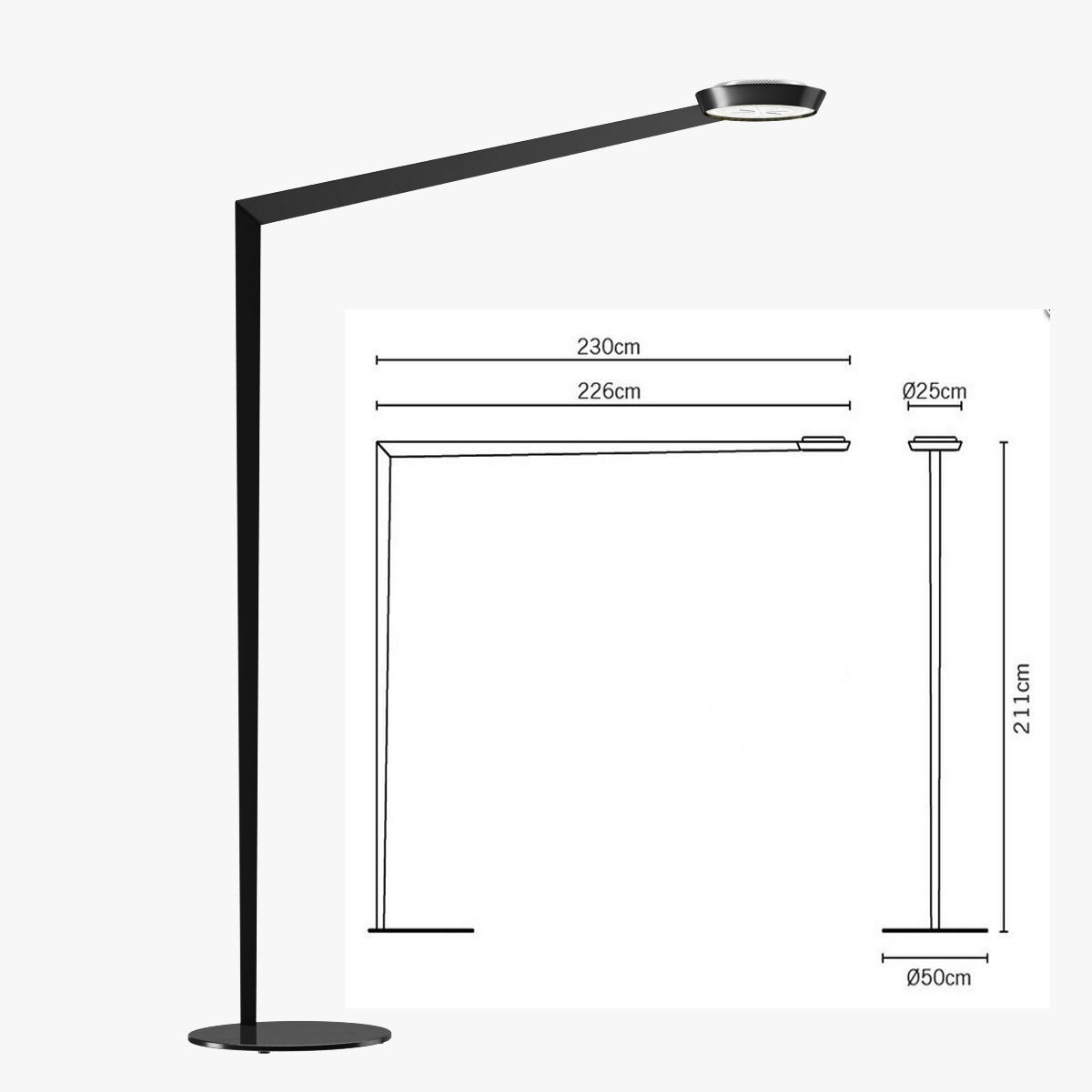 Floor lamp fabbian f05c0102 angle 3d cgtrader floor lamp fabbian f05c0102 angle 3d model max obj 3ds fbx mtl 1 mozeypictures Gallery