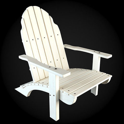 3d garden furniture cgtrader for Outdoor furniture 3d max
