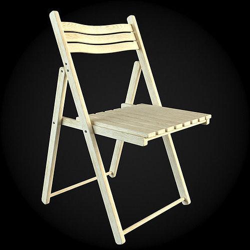 Garden furniture furniture 3d model cgtrader for Outdoor furniture 3d model