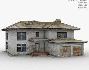 3D uv Building