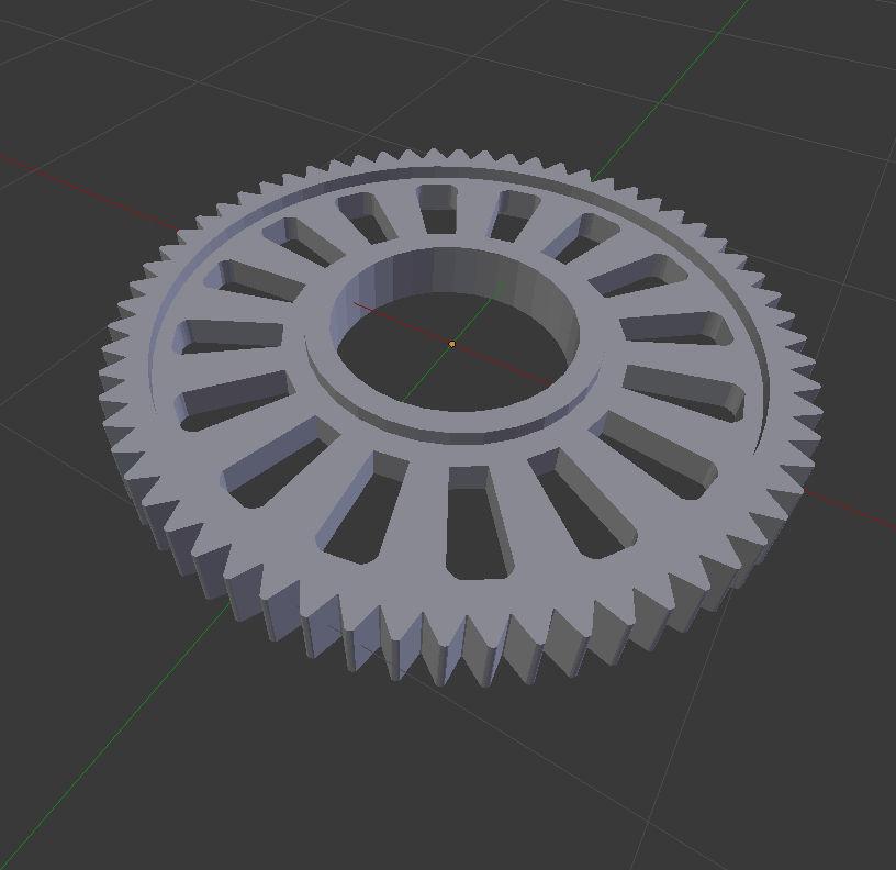 gearwheal