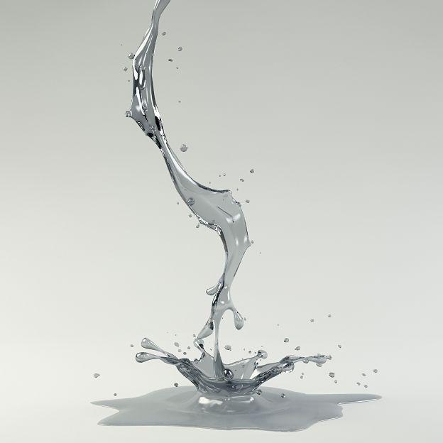 Splash 03 water
