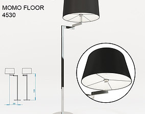 Astro Momo Floor 4530 3D model