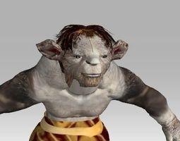 goblin 1 3d
