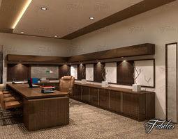 3D presentation Office