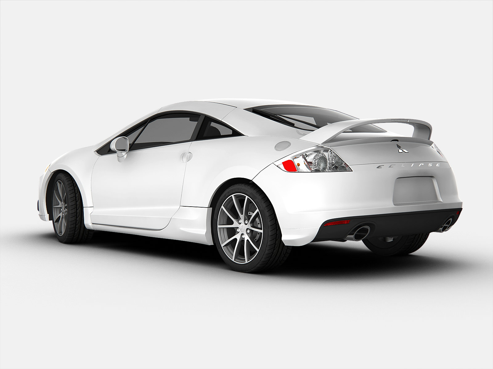 Mitsubishi Eclipse Car Parts