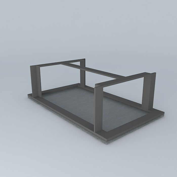 Brewery Coffee Table