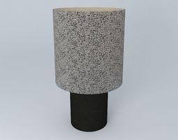 cover Desk Lamp 3D model