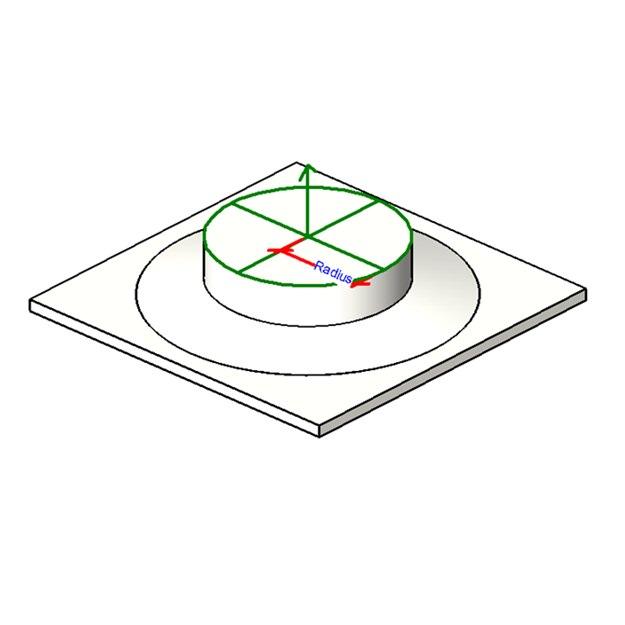 13 lindab integra diffusers 3d model rfa