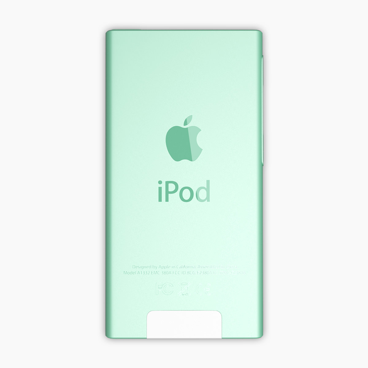 all apple ipods models - photo #38
