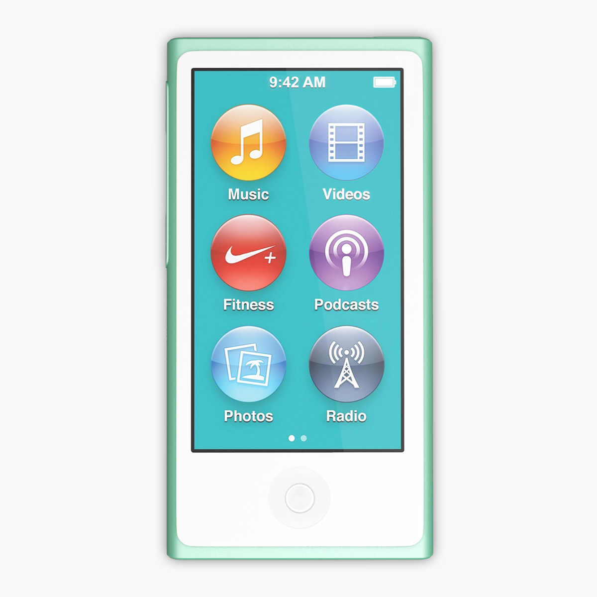 all apple ipods models - photo #7