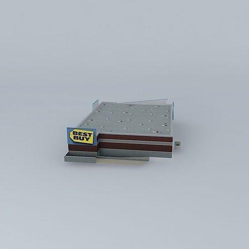 3d Best Buy Elizabethtown Kentucky Cgtrader