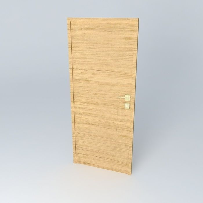 Porte 3d Dwg Mobilia