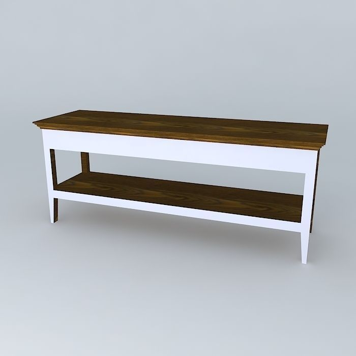 Mining sideboard free 3d model max obj 3ds fbx stl for Sideboard 3d
