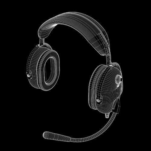 Pilot Headset