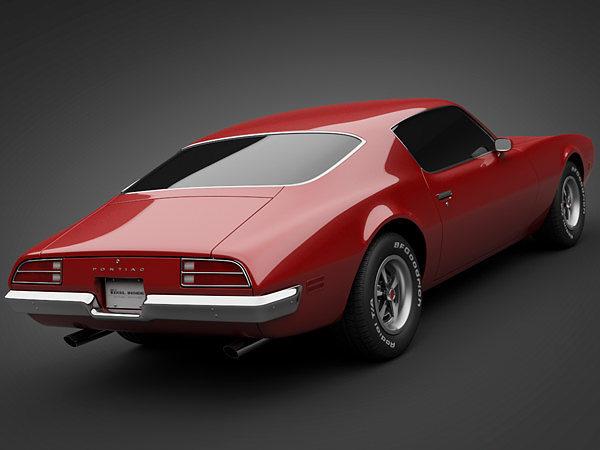 1973 PONTIAC REPAIR MANUAL & BODY MANUAL - ALL MODELS  Pontiac All Models