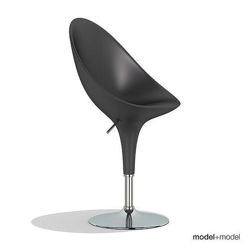 3d Magis Bombo Chair Cgtrader