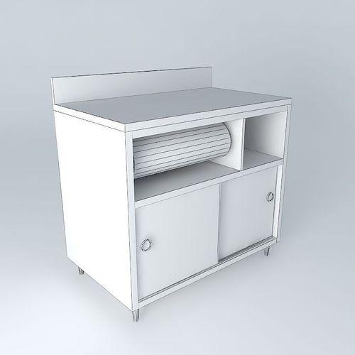 Kit715 Dynamic Component Free 3d Model Max Obj 3ds Fbx Stl Dae