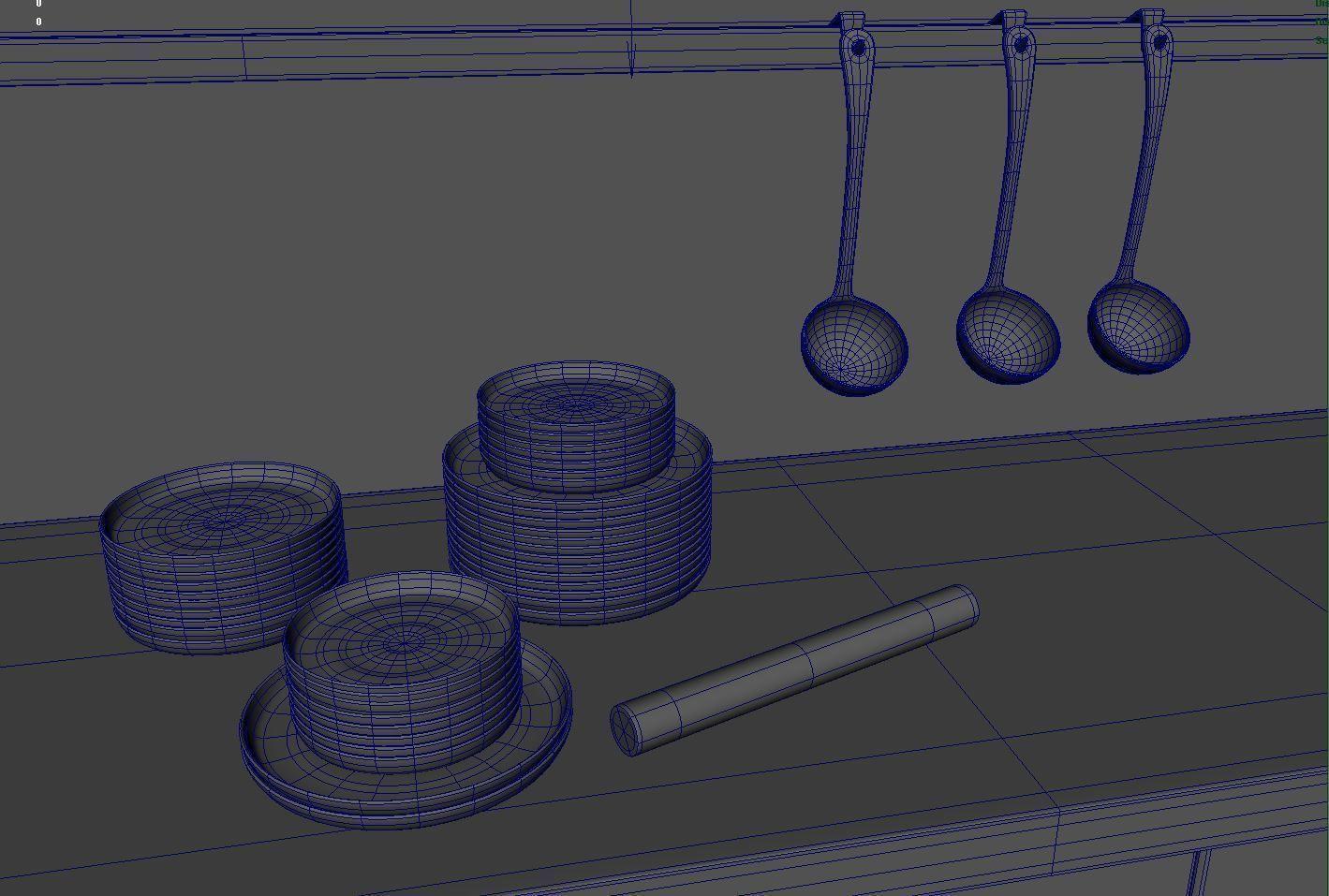 kitchen 3D Model ma mb CGTradercom : kitchen3dmodel7dbd047b 05d0 4325 86d9 7d6172aab059 from www.cgtrader.com size 1419 x 957 jpeg 140kB