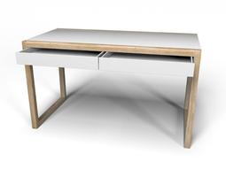 Lark table 3D Model