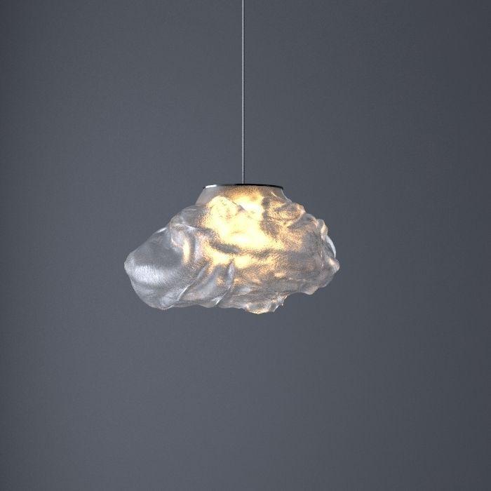 bocci pendants 73 3d model cgtrader
