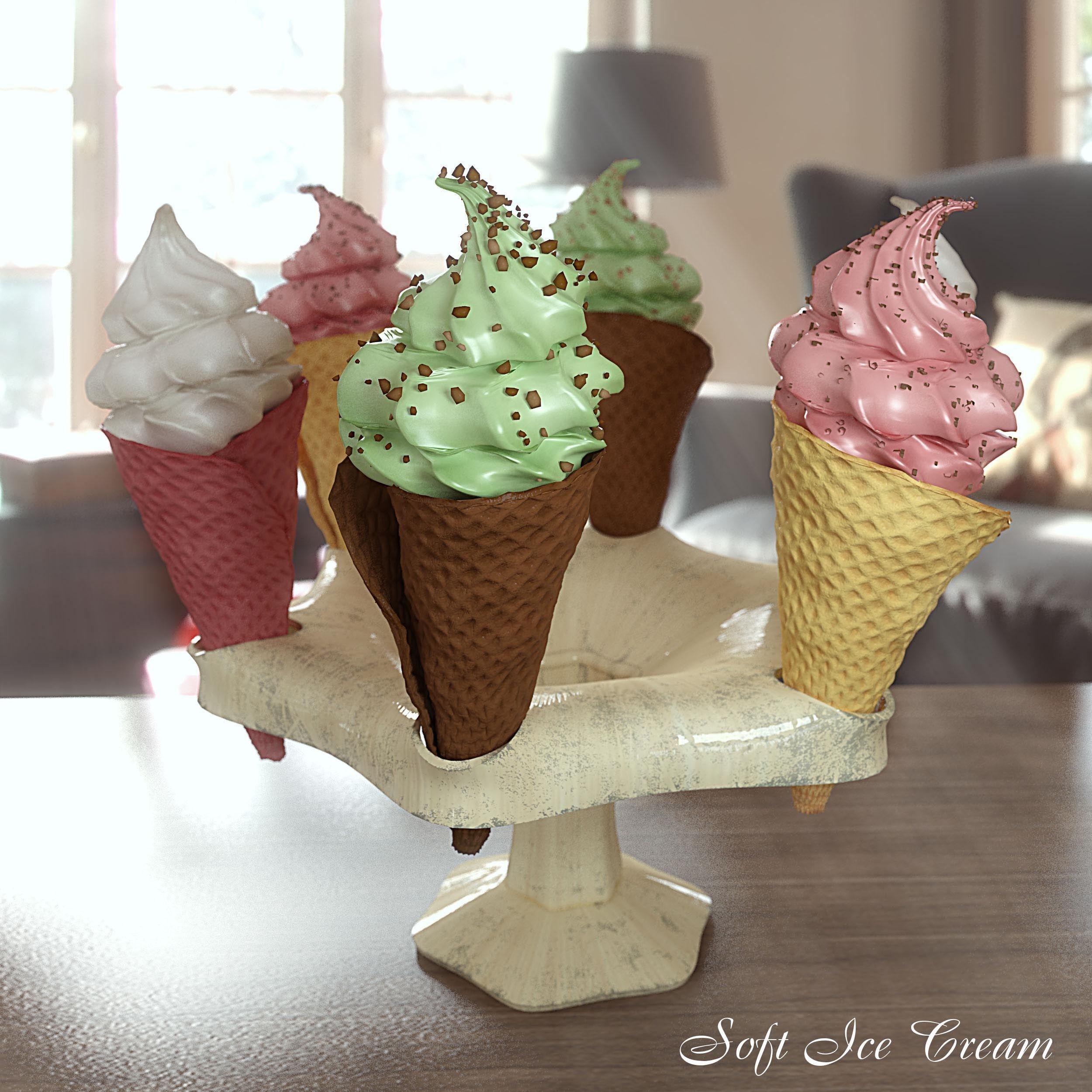 icecream 3