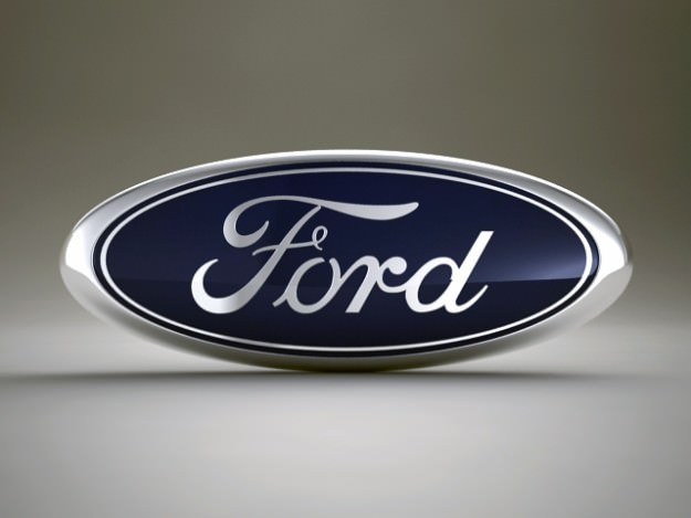 Ray Price Ford >> Ford Logo