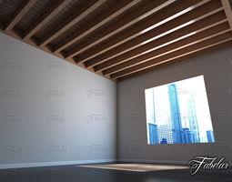 Ceiling 01 3D