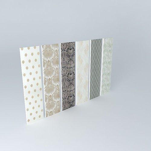 farrow ball wallpaper wallpaper papel de parede carta da. Black Bedroom Furniture Sets. Home Design Ideas