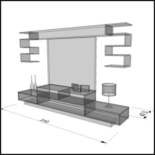 Remarkable Modern TV Wall Unit Designs 500 x 500 · 25 kB · jpeg