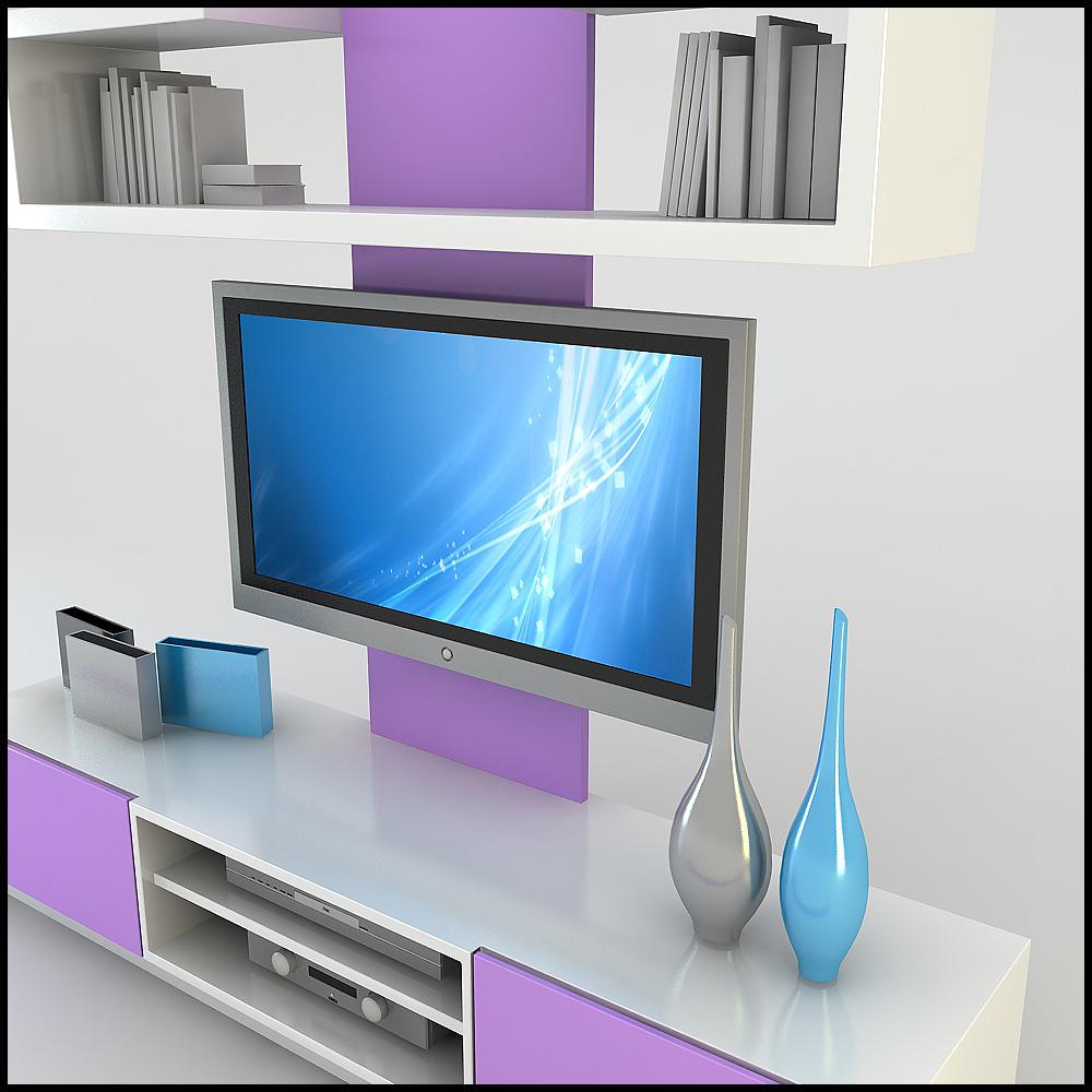 Amazing Modern TV Wall Unit Designs 1000 x 1000 · 241 kB · jpeg