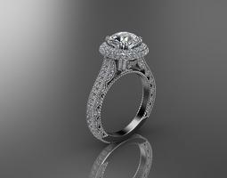 Ring Model jewelry