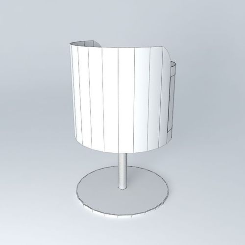 Creating a design bedside fr d ric tabary 3d model - Frederic tabary ...