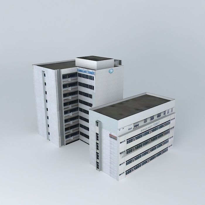 Hospital Tebet
