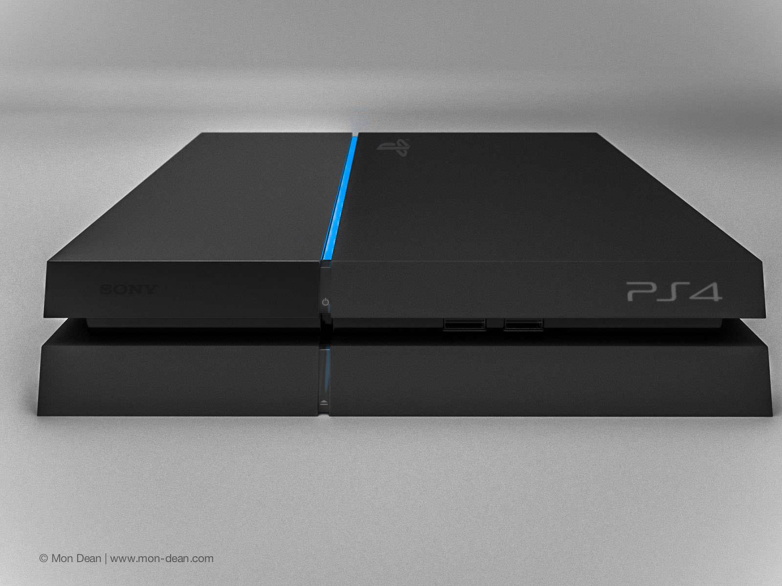 playstation 4 jeux 3d