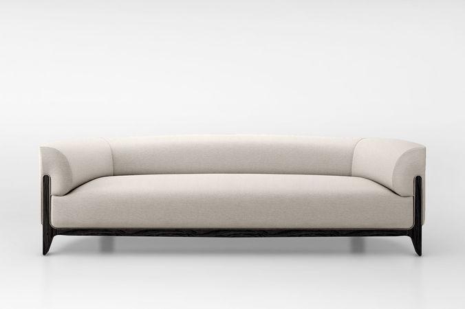 christophe delcourt bob sofa 3d model max obj mtl 1