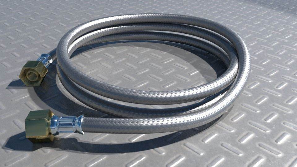 Pneumatic Hose Cable