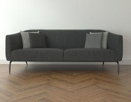 3D Kaiwa Lema Sofa