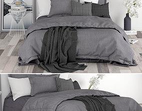 Bedroom set 12 3D