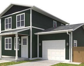 House-031 3D model