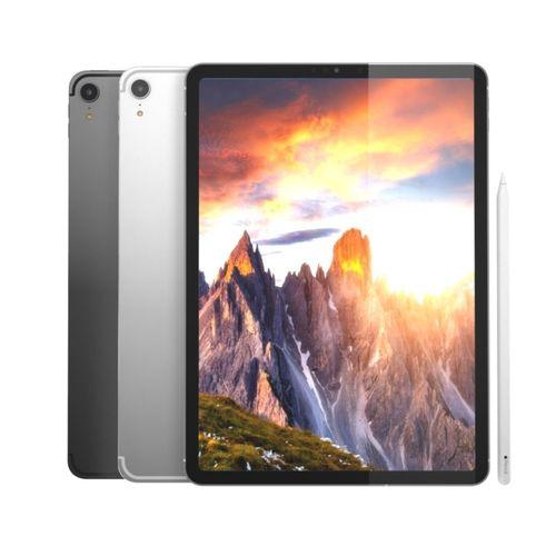 apple ipad pro 11 inch 3d model max obj mtl 3ds fbx c4d lwo lw lws 1
